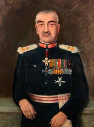 Sir Henry Floyd
